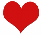 lovey-heart